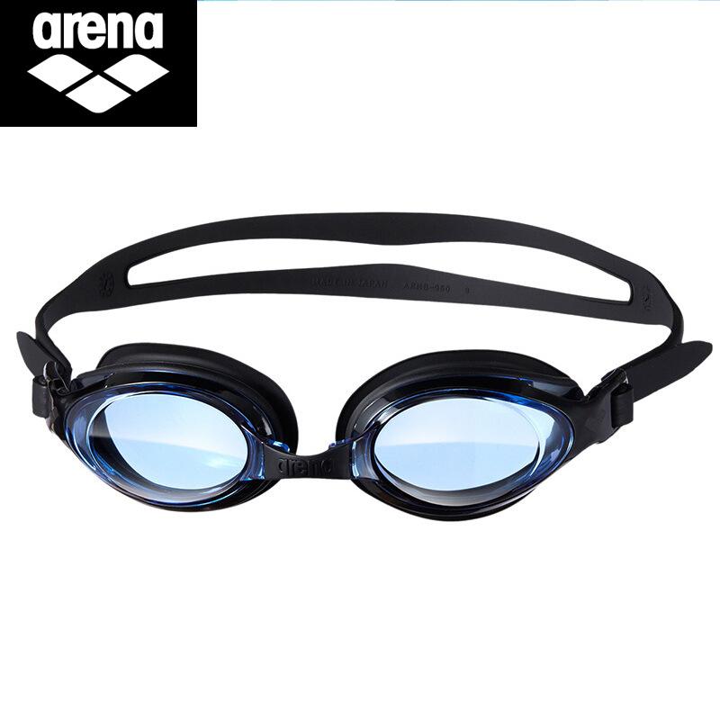Arena阿瑞娜 AGL9500N/AGY340 进口防水高清舒适游泳镜