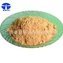 广西聚合硫酸铁 工业级 固体聚合硫酸铁 21%铁含量 厂家直销