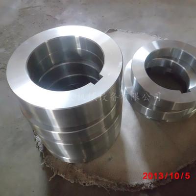厂家供应铜铝带分条圆刀 高精度纵剪分条机刀片 分条机圆盘刀片