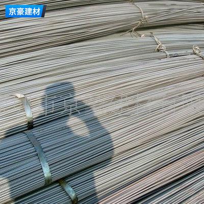 厂家直销 HRB400E国标抗震螺纹钢 盘螺 线材