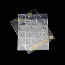 订做PVC人民币纪念册 铜钱硬币古钱币收藏册?#35813;?#20869;页五金样品册