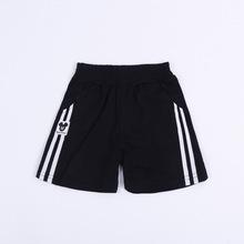 专业生产针织童裤 打底裤 运动裤学生裤