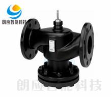 自產VVF53代替西門子DN15 DN20 DN25 DN32 電動調節閥水閥蒸汽閥