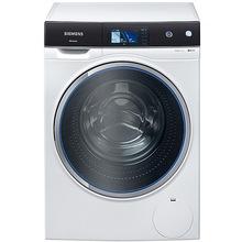 西门子(SIEMENS)WM14U7600W  变频 滚筒 节能 10KG公斤滚筒洗衣机