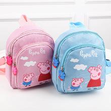韓版卡通可愛寶寶嬰兒背包男女幼兒童包迷你小書包1-3歲雙肩包潮