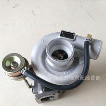 廠家直銷揚柴YZ4102ZLQ發動機配件JP60K-003 天雁渦輪增壓器