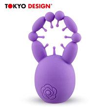 日本Tokyo Design 葵多觸角刺激震動按摩器女用自慰器 成人用品