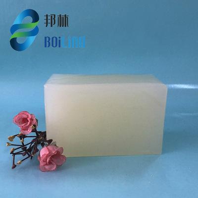 杭州邦林厂家直销 蜡烛灯芯固定用热熔胶 蜡烛胶 杯蜡用压敏胶