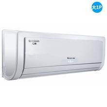 格力(GREE) Q暢 大1P 冷暖 家用節能靜音節能壁掛式空調