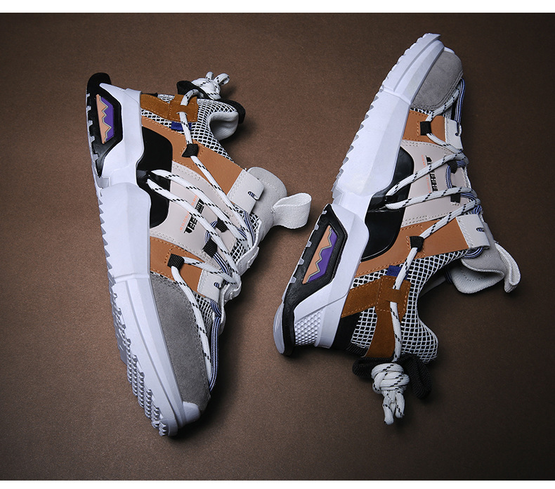 11234687220 1561063150 Sneakers, mesh, old shoes
