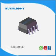 亿光原装正品光耦EL0530  直插光电耦合器 送样 开关电源保护专用