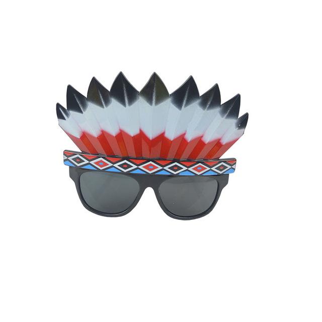 舞会节目道具化妆舞会派对眼镜cosplay搞笑搞怪异形眼镜蝴蝶眼镜