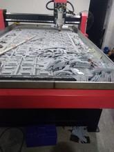 賽鋼機加工電木治具環氧板玻纖板切割打孔電子治具來圖定制