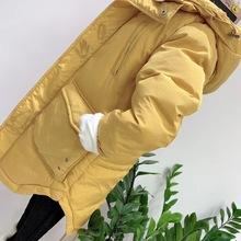 【布布恰恰&城秀】 冬裝棉衣新款系列小中大童棉服品牌折扣童裝批
