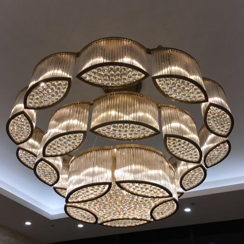 高端亚克力展示柜 玻璃柜工艺品 展示灯 展览器材产品展架定制