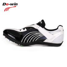多威钉鞋田径短跑钉子鞋中考体考体育训练专业跑钉鞋正品PD5901