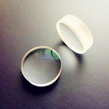 厂家货源光学镜片加工定制双凸双凹平凸球面透镜激光镜头摄像头