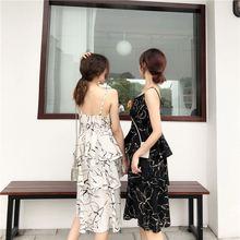 欧洲站复古超胖大码女装韩版特大码洋气连衣裙学生夏矮个子大个子