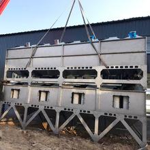 活性炭吸附脱附 活性炭纤维催化燃烧装置 喷漆房砖厂废气净化处理