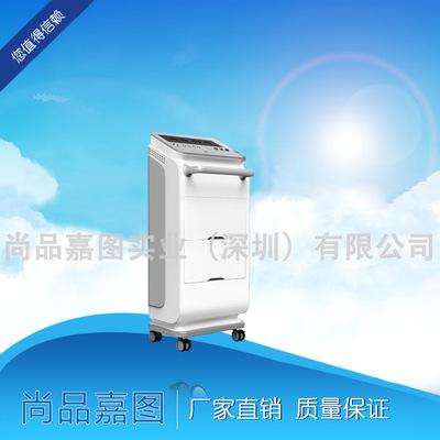 大型设备外壳医疗机箱精密仪器高端设备外壳美容仪器外壳定制