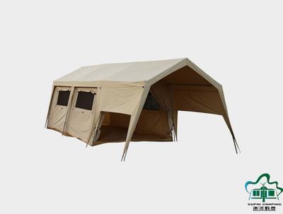 营地帐篷、野营帐篷