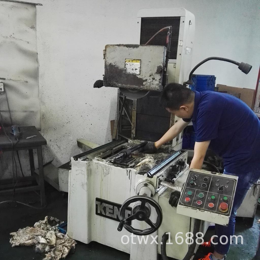 提供建德磨床修理 修磨床 维修KGS-510建德磨床 苏州修建德磨床