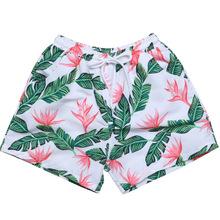 2020泳衣新款儿童沙滩裤男欧美亚马逊中小童泳裤厂家现货批发