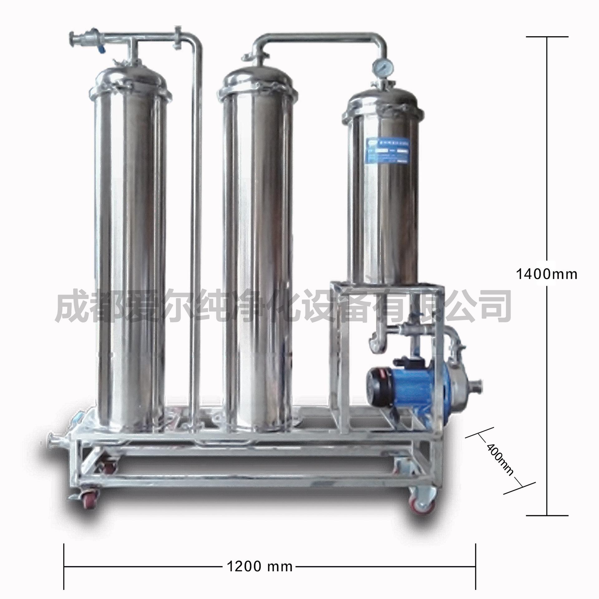 软水净化机