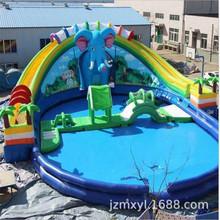 水上乐园大象水滑梯新款大象乐园直角大象水滑梯厂家直销可定做
