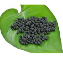 柱状活性炭 椰壳木质煤质棍状颗粒活性炭 废气处理脱硫 污水处理