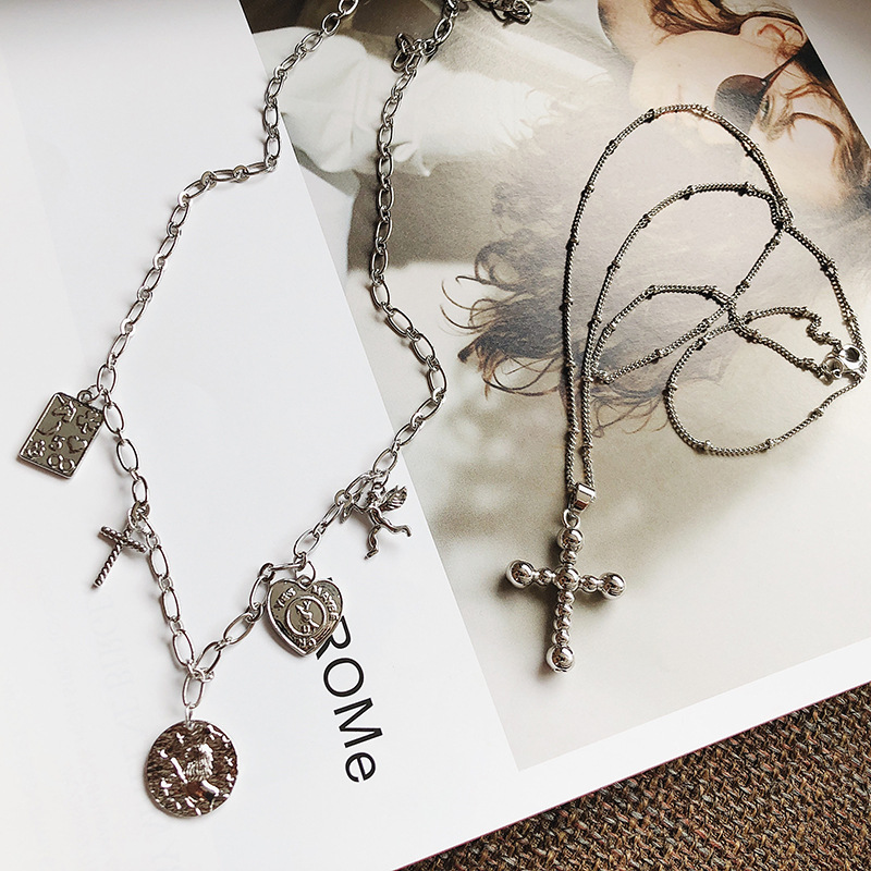 Womens Necklaces YQ190409116406