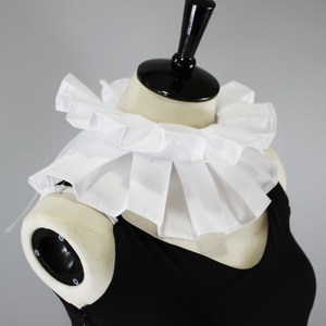 Fake collar Detachable Blouse Dickey Collar False Collar Royal RAF false collar Victorian collar stage performance