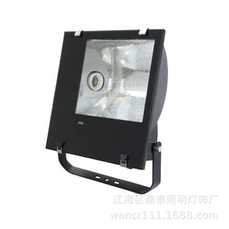 金鹵燈鈉燈250w-400w戶外燈泛光燈廣告招牌體育場館廣場照明燈具