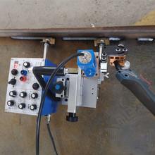 連續/斷續自動焊接小車  角焊小車