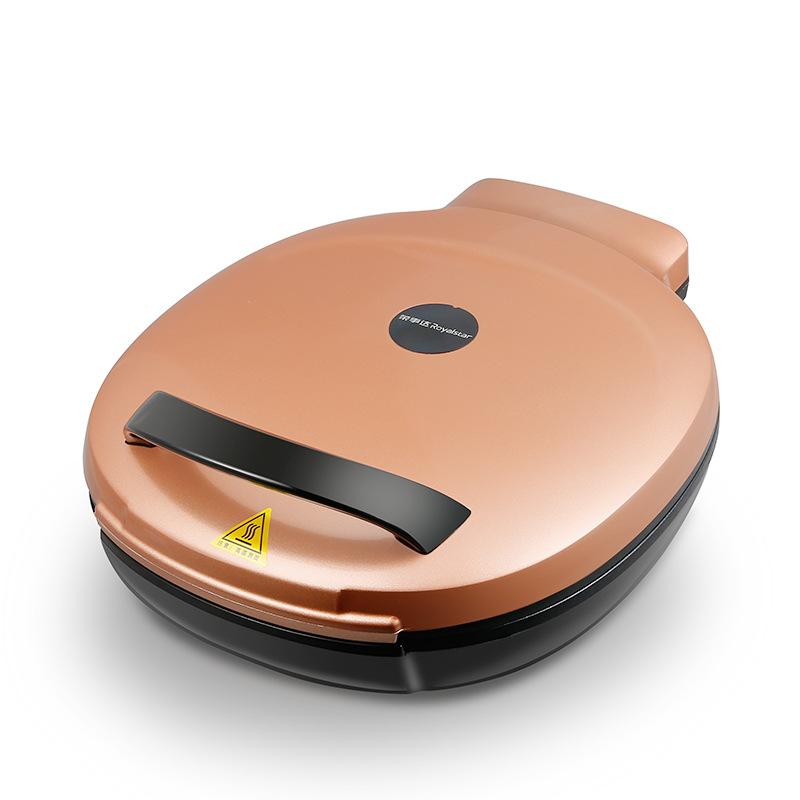 荣事达RS-D1211电饼铛双面加热家用蛋烙饼煎饼锅薄饼机