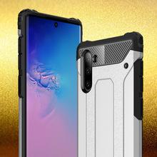 三星S9手机壳J4 Core金刚铁甲二合一note10plus防摔保护套a60外壳
