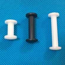 塑料文具扣、印刷塑胶文具扣 塑料螺丝扣 塑料尼龙子母铆钉SN5605