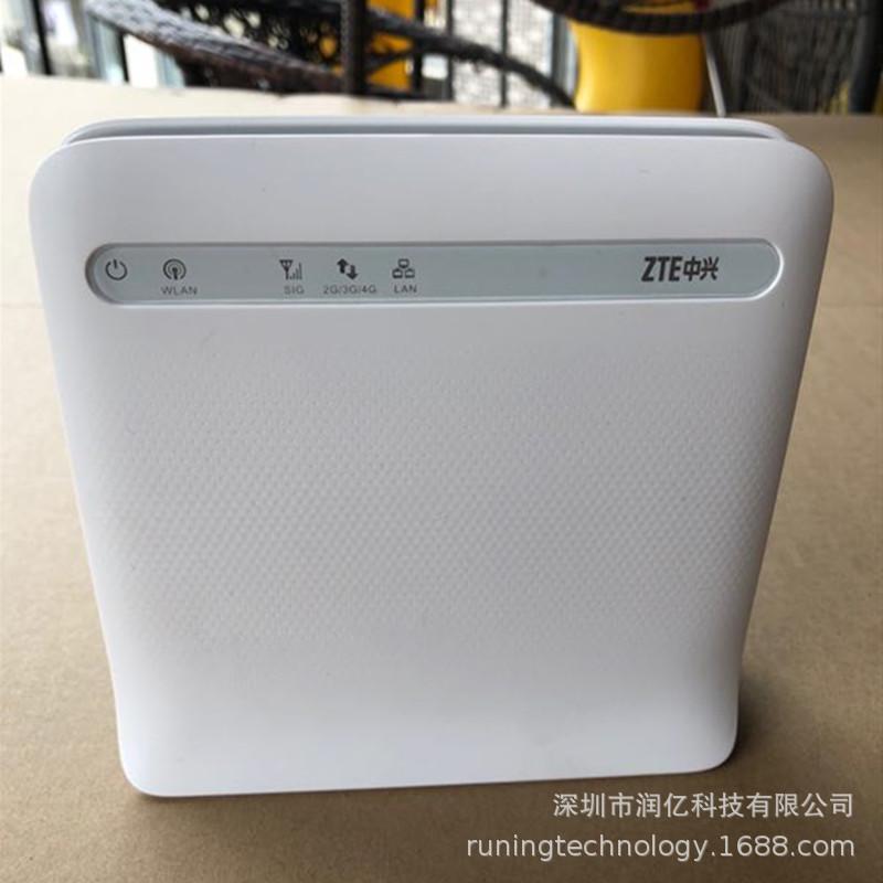 New MF253 Triple Netcom 4G-LTE wireless...
