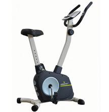 立式下肢功率自行车磁控阻力骑式主动健身脚踏车腿部康复锻炼器材