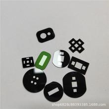 定制加工传感器镜片,扫描头镜片,红外摄像头镜片,心率镜片