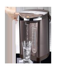金正JZSP-51电热开水瓶全自动家用一键式出水碰杯式出水大容量