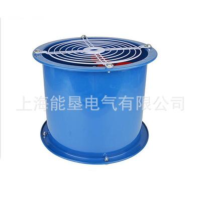 长期供应SF-8# 4KW低噪声轴流风机特价促销 品质优越