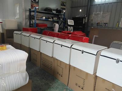 供应江智包子馒头送餐箱送货箱配送箱外送箱外卖箱电动车储运箱