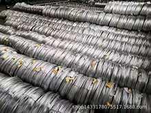 供应重庆镀锌钢绞线 成都 昆明圆钢 贵州遵义热镀锌盘圆 质优价廉