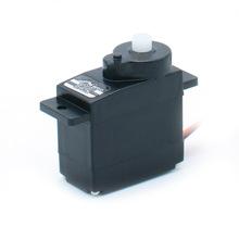 极限SERVO厂家直销经典9g舵机PDI-1109HB塑胶齿数字数码铁芯舵机