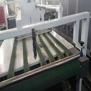 二手全自动糊盒机半自动粘箱机纸箱机械设备瓦楞纸生产线安装调试