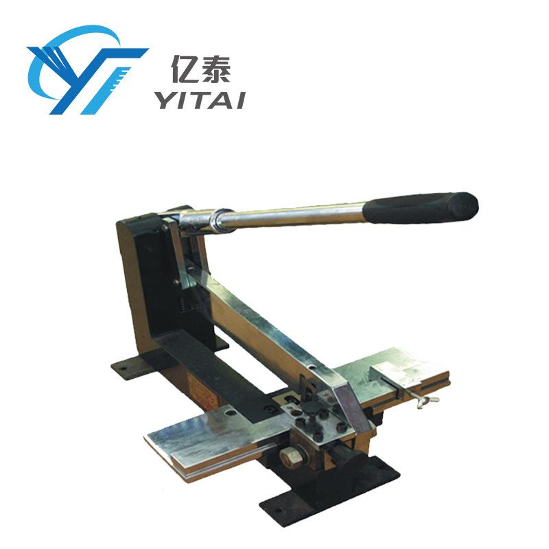 印刷及纸品木样刀模 刀片冲孔机 异型桥位机 印后加工设备桥位机