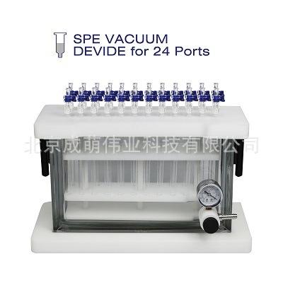 SPE-24A固相萃取装置 spe固相萃取