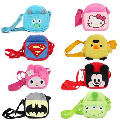 可爱单肩包宝宝挎包小女孩挎包手机零钱包儿童单肩包高中女生斜包