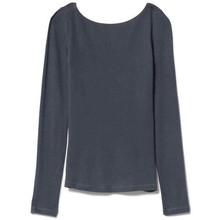 toteme品質款19春季OL氣質歐美套頭薄款圓領修身型毛衣女式針織衫